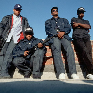 Writer Andrea Berloff Signs On For N.W.A. Movie