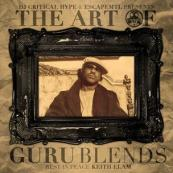 DJ Critical Hype x ESCAPEMTL.CA - The Art of Guru Blends