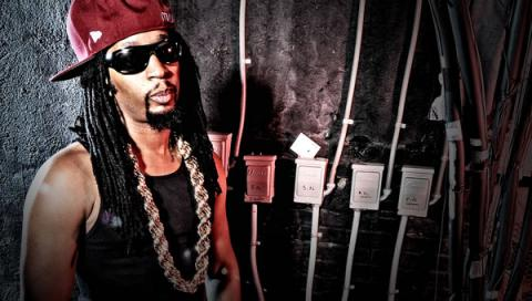 Lil Jon: Say Yeah