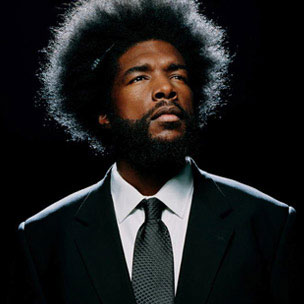"The Roots Enlist John Legend, Others For ""How I Got Over"""
