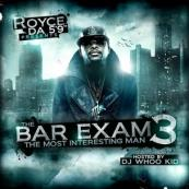Royce da 5'9 - Bar Exam 3