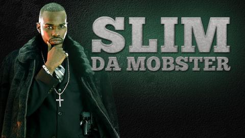 Slim da Mobster: Warning Shots
