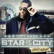 City Haze - Star of the City