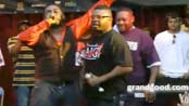 Big Daddy Kane, Jazzy Jay & Greg Nice - Brooklyn SummerStage Performance