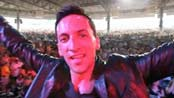Clinton Sparks, DJ Class & Chubby Chubb - Favorite DJ (First Live Artist Performance)