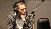 Eminem - Talks Recovery, Almost Dissing Lil Wayne & Kanye