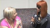 Nicki Minaj - Talks Upcoming Album