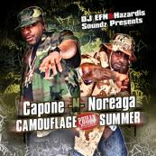 Capone-N-Noreaga - Camouflage Summer