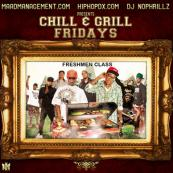 HipHopDX x Maad Management - Chill & Grill Friday: Episode 6 [Mixed by DJ NoPhrillz]