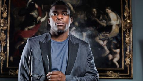 David Banner: My Philosophy
