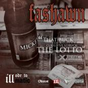 Fashawn - Ode to Illmatic [Hosted by DJ Green Lantern]