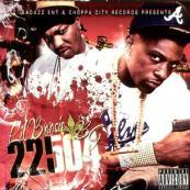 Lil Boosie & BG - 225 504