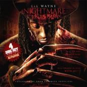 Lil Wayne - Nightmare on Rikers Island