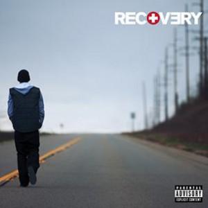 Eminem - Recovery