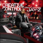DJ Green Lantern x Jay-Z - Creative Control