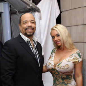 Ice T & Coco Slated To Host Daytime Talk Show On Fox
