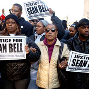 New York City Settles Sean Bell Civil Suit