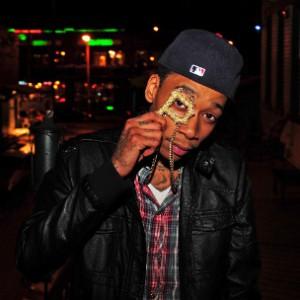 Wiz Khalifa Signs With Atlantic Records