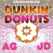 A.G. x J Dilla - Dunkin' Donuts