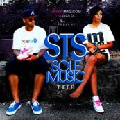 STS - Sole Music The EP