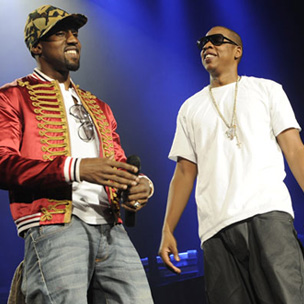 "Kanye West To Release ""Power (Remix)"" With Jay-Z Tomorrow"