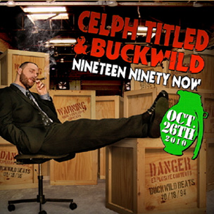 DX News Bits: J-Swift, Celph Titled