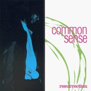 "Common's ""Resurrection"" To Be Re-Released As 2CD Collector's Edition"