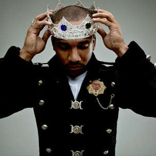 CyHi Da Prynce Signs to G.O.O.D. Music