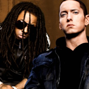 Eminem Says 'No Love' Is Next Single, Talks Acting