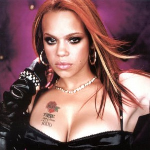 Snoop Dogg, Redman, Raekwon Work On Faith Evans' First Album In Five Years