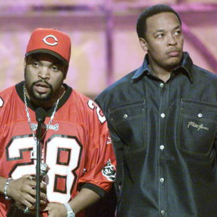 Dr. Dre No Longer Featured On Ice Cube's Album
