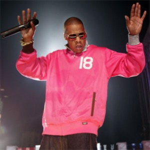 Jay-Z Introduces New Book At New York Public Library