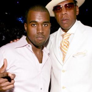 Kanye West f. Jay-Z & Swizz Beatz - Power Rmx