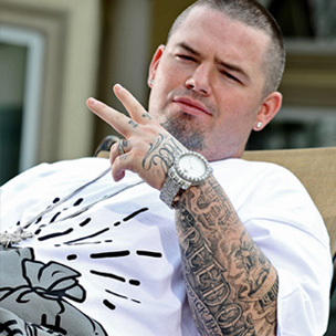 Paul Wall Says Mike Jones Burned Bridges Between Artists