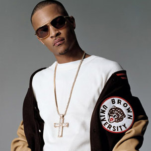 "T.I. To Produce Cartoon ""Lil Homies"""