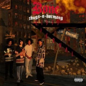 "Bone Thugs-N-Harmony To Perform ""E. 1999 Eternal"" On New Tour"