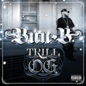 Bun B - Trill OG [Album Snippets]