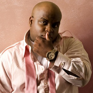 "Cee-Lo Green To Be FUSE Host For ""Lay It Down"""