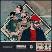 DJ Drama x Cookin Soul - History In the Making [Gangsta Grillz]
