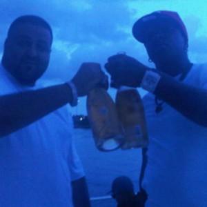 DJ Khaled Joins Cash Money Records, Bizzy Bone Praises Label Already