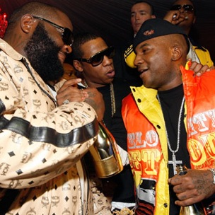 """Young Jeezy Says """"Death Before Dishonor"""" Not Aimed At Rick Ross"""