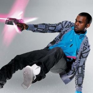 Kanye West f. Beyonce & Uncle Charlie Wilson - See Me Now