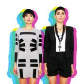 Nina Sky - The Other Side