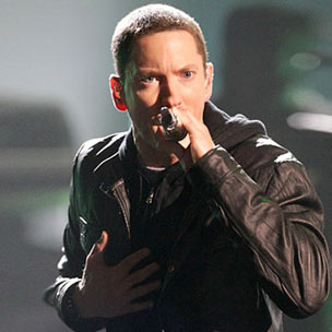 """Eminem Says He Now Hears Problems With """"Relapse"""""""
