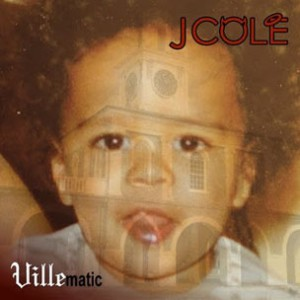 "J. Cole To Drop New Mixtape, ""Villematic"""