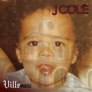 "J. Cole To Drop New Mixtape, ""Villematic"""
