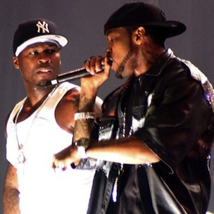 50 Cent Calls Out Lloyd Banks Over An Eminem Feature