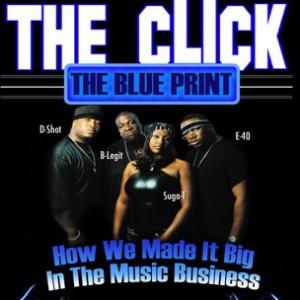 The Click's D-Shot Pens Rap Industry Secrets Book, Chronicling Family Success