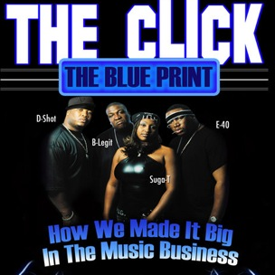 The Click's D-Shot Pens Rap Industry Secrets Book, Chronicling Family Success