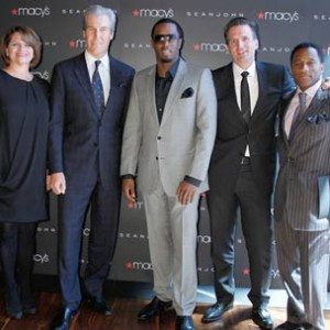 Diddy Talks Making $500 Million A Year With Sean John
